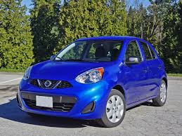 2015 nissan micra s road test review carcostcanada