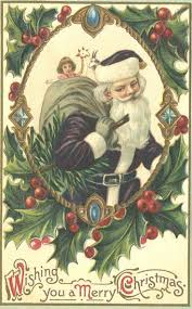 1185 best vintage christmas images on pinterest victorian