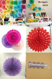 cheap paper fans visit to buy ajp 16inch 40cm cheap paper fans for wedding tissue