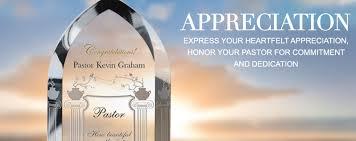 pastor appreciation gifts ordination gift ideas diy awards
