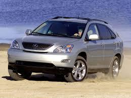 lexus jeep lexus rx 330 2569205