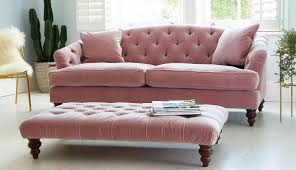 fabric chesterfield sofa fabric chesterfield sofas darlings of chelsea