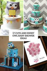 owl baby girl shower decorations 17 and sweet owl baby shower ideas shelterness