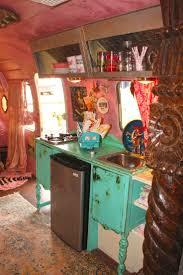 Pop Up Camper Interior Ideas by Best 25 Vintage Camper Interior Ideas Only On Pinterest Vintage