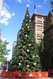 Christmas Decorations Online Sydney by Christmas Season Celebrations In Australia Australia Gov Au