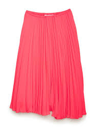 cupcakes and cashmere santa ana pleated skirt 110 cupcakes