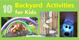 Backyard Science Dvd 11 Cool Backyard Science Experiments For Kids