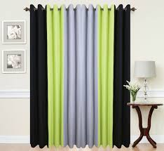 endearing lime green curtains and best 25 green eyelet curtains