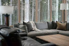 nature inspired living room photo page hgtv