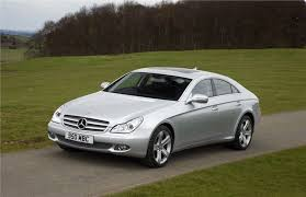 mercedes introduction mercedes cls sale images