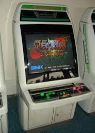 Neo Geo Arcade Cabinet Geo Mvs Cabinet