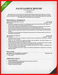 Sales Position Resume Samples by Resume For Sales Position Apa Example
