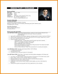 Resume Applications Sample Resume Letters Job Application Resume For Your Job