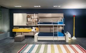 lit superposé canapé canapé convertible en lit superposé 70 idées les plus pratiques et