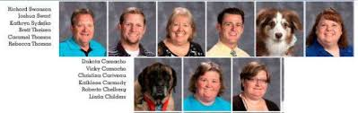 high school yearbooks aww high school yearbook includes photos of service dogs
