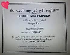 top bridal registries bed bath and beyond wedding registry paper scissors wedding