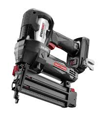 Battery Roofing Nailer by Craftsman C3 19 2v Brad Nailer