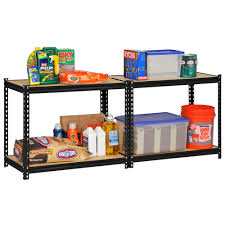 Home Depot Shelves by Decorating Edsal Shelving Metal Shelves Home Depot Costco