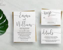 wedding invitation sets gangcraft net