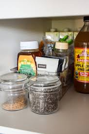how to organize a deep pantry pantry organisation larder and