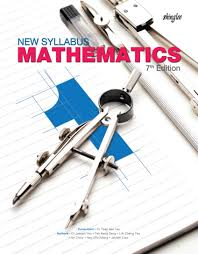 new syllabus mathematics textbook 1 7th edn