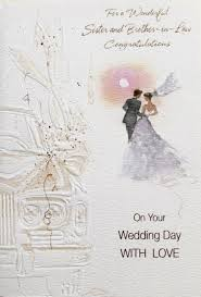 wedding day congratulations for a wonderful in congratulations on your