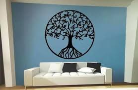 Tree Of Life Home Decor | tree of life home decor wall decal amazing for decorating ideas with
