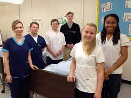 lee county students work with east alabama medical center auburn