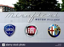 alfa romeo logo mirafiori motor village fiat lancia and alfa romeo logos in