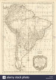 Map Of South America In Spanish by Amerique Meridionale U0027 South America Spanish New World Empire