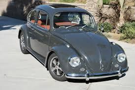Old Beetle Interior 1967 Volkswagen Beetle