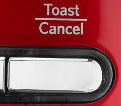 Kitchenaid 4 Slice Toaster Red Pro Line Series 4 Slice Automatic Toaster Kmt4203ca Kitchenaid