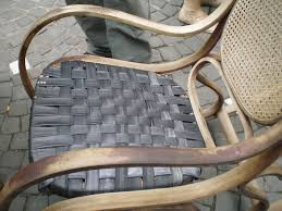 recyclage chambre a air inner to weave chair bottom out of waste