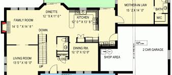 Mother In Law Suite Pods 100 Mother In Law Home Plans First Floor Plan Of Country