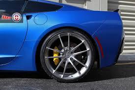 2014 corvette stingray wheels gallery of 2014 corvette stingray c7 on hre wheels corvetteforum