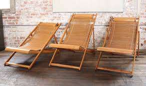 Vintage Bamboo Chairs Elegant Deck Lounge Chairs Vintage Bamboo Wood Japanese Deck