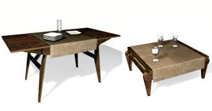 from coffee table to dining table retro home color together with coffee table dining table freedom to
