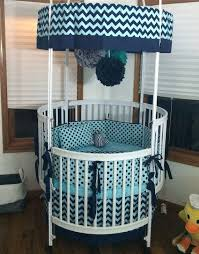 round baby beds home design ideas and pictures