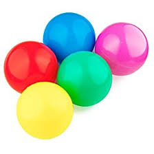 toyniverse pack plastic play balls toys and 1221
