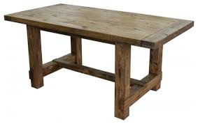 Country Dining Table Country Round Dining Table Rustic Kitchen Tables Country Rustic