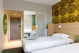 chambre le mans chambre 2 lits séparées photo de ibis styles le mans sud