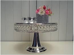 Mirror Pedestal Stand Aliexpress Com Buy 31cm 20cm Silver Plated Senior Cake Pan