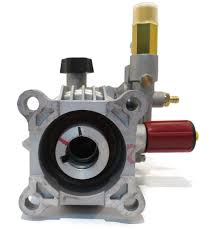 new pressure washer pump for powerstroke ps80903a w 7 8