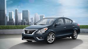 nissan car 2017 learn all about the affordable 2017 nissan versa
