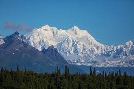 denali facts about north america u0027s tallest mountain