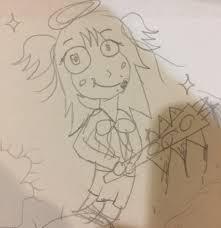 bludgeoning angel dokuro chan dokuro chan hashtag images on gramunion explorer