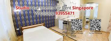 One Bedroom Flat For Rent In Singapore Studio Rooms For Rent Singapore Home Facebook