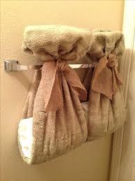 bathroom towel display ideas bathroom towel display ideas rentandgo co