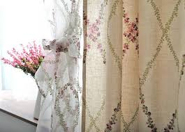 Curtain Style 144 Best Country Style Curtains Images On Pinterest Curtains