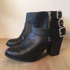 womens boots h m h m ankle boots for ebay